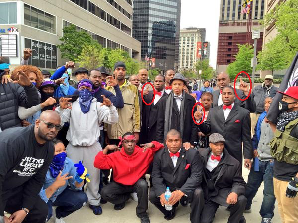 Baltimore bloods crips and noi 3