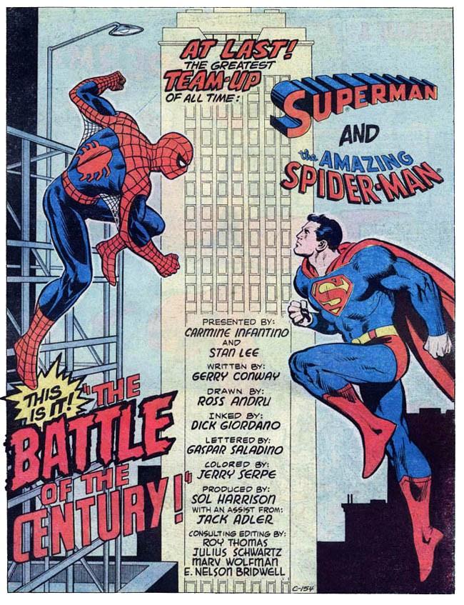 SupermanVsSpider-Man1